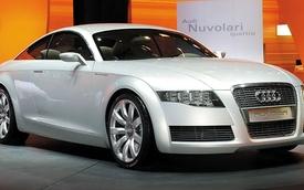 Tương lai của Audi A9 hiện vẫn rất mơ hồ